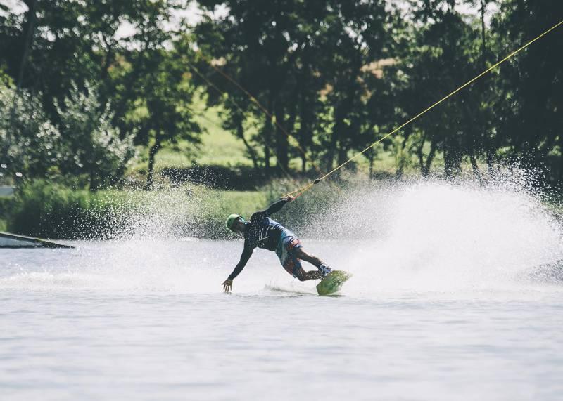 Youth Lake & Wake