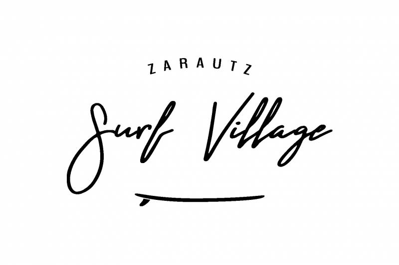Welkom in Zarautz Surf Village!